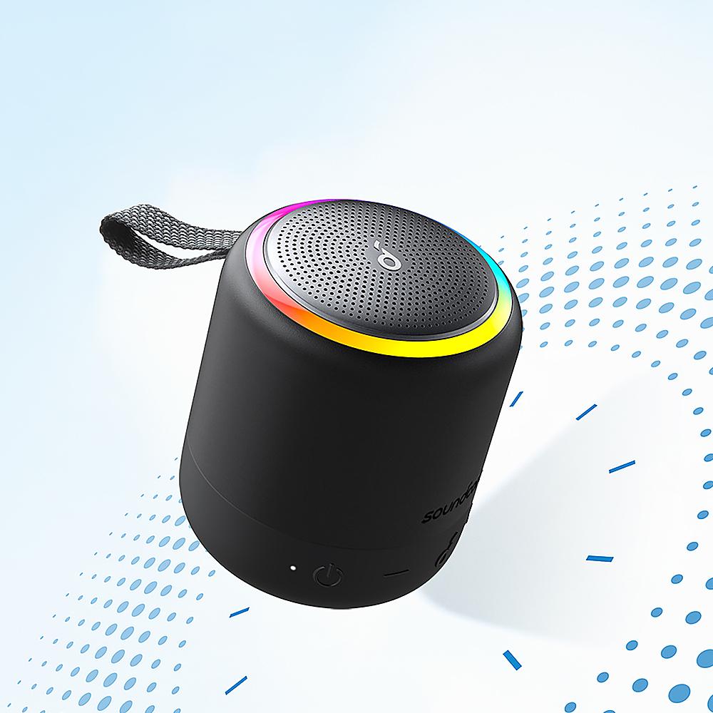Soundcore Mini 3 Pro Portable Bluetooth Speaker