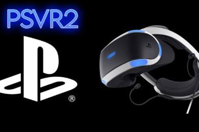 Sony PSVR 2 Rumours