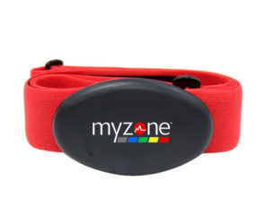 Myzone MZ3 Heart Rate Monitor Review