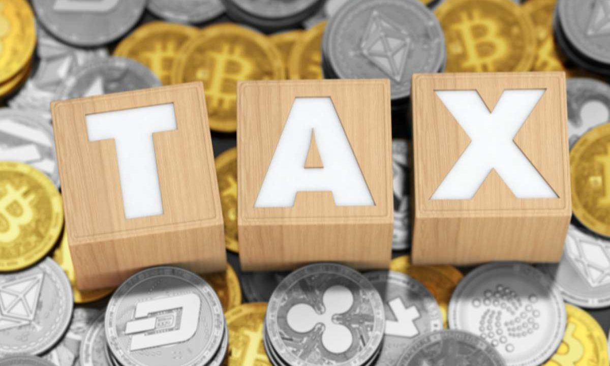 bitcoin tax plan