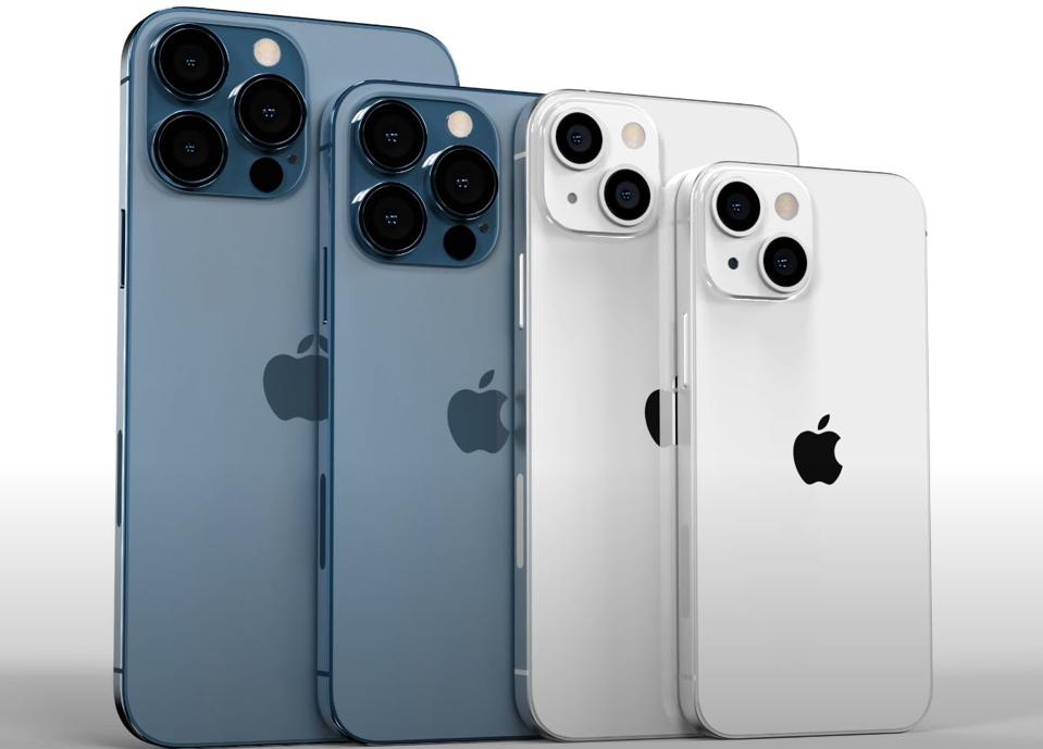 iPhone 13 Rumours