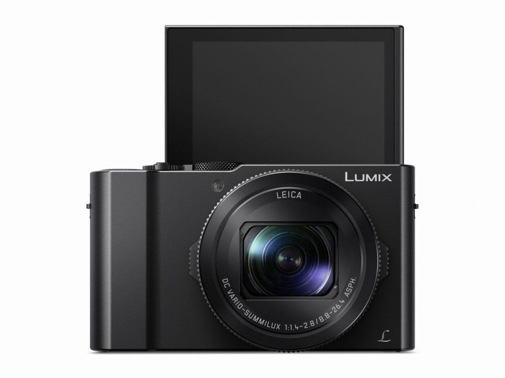 Panasonic Lumix DMC LX10 Review
