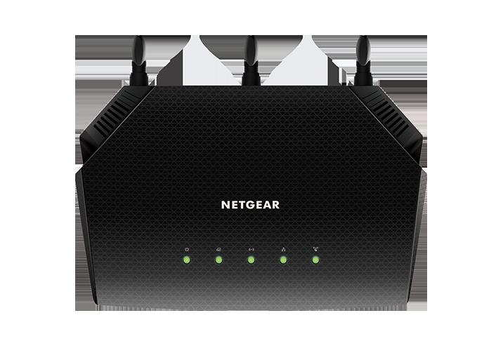 Netgear R6700AX Review