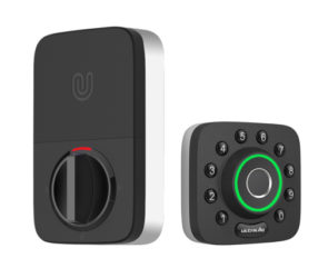 Ultraloq Smart Door Lock Review