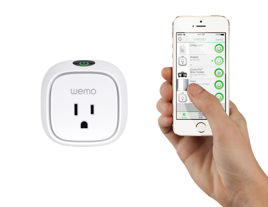 Wemo Insight Smart Plug Review