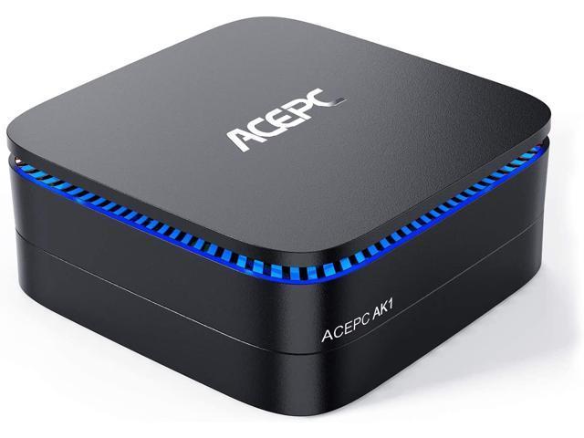 ACEPC AK1 Mini PC Review