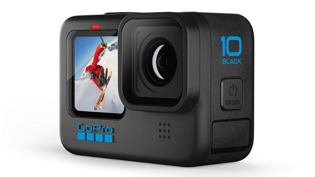 GoPro Hero10 Review