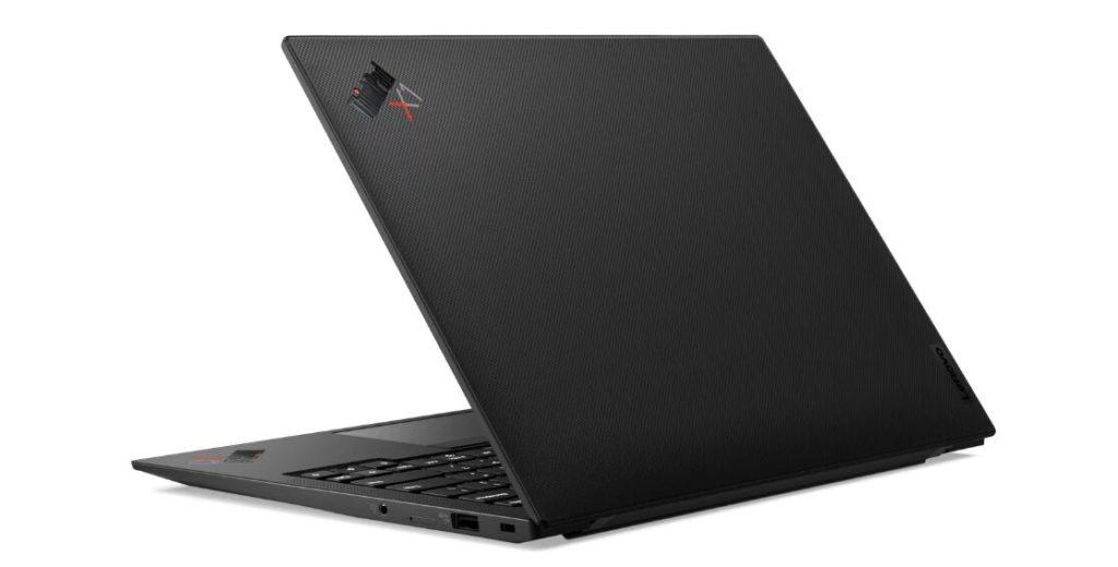 Lenovo ThinkPad X1 Carbon Gen 9 Review