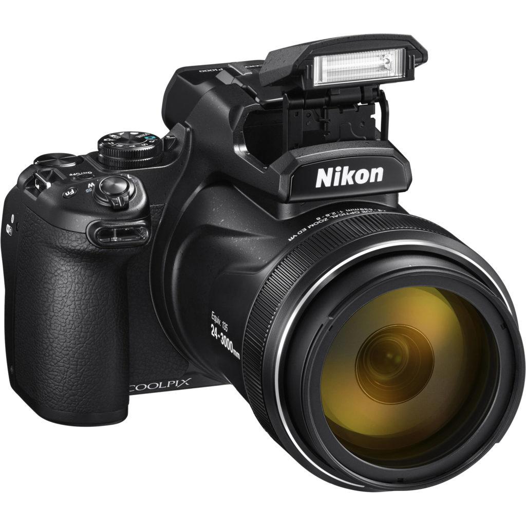 Nikon Coolpix P1000 Camera Review